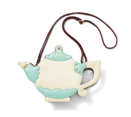 Free shipping!Smilyan fashion Teapot bag lolita amo PU leather white women messenger Bags small bags lolita bag