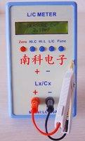 Inductor Capacitor Meter Lc200a Handheld Inductor Meter Capacitance Table LC Digital Bridge