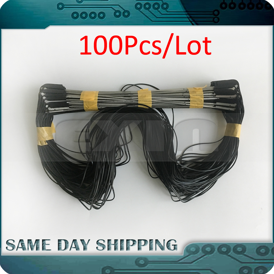 100Pcs/lot for MacBook Pro Retina 15 A1398 LCD Screen Middle Frame Rubber Bezel 2012 2013 2014 2015 Years image