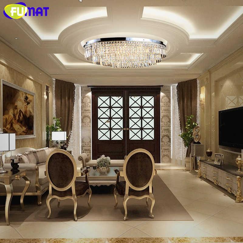 Fumat Modern Ceiling Lights Luxury
