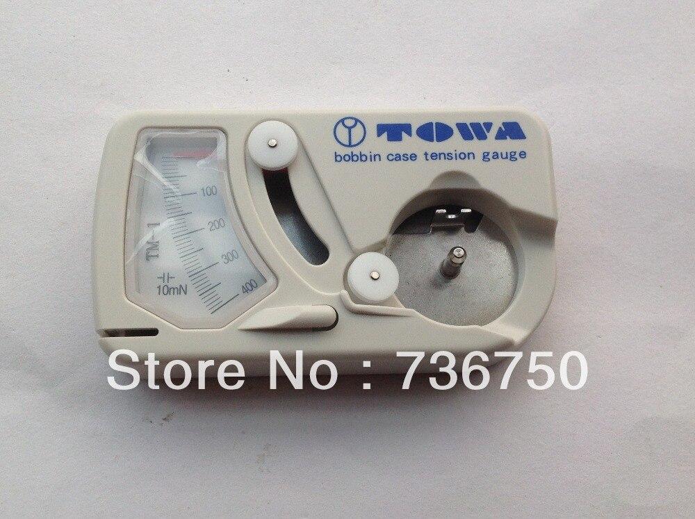 TM 1 DP1006000000 Towa Spoelhuis Spanningsmeter Tajima Barudan SWF ZSK Gelukkig TOYOTA Borduren naaimachine onderdelen-in Naai Hulpmiddelen & Accessoires van Huis & Tuin op  Groep 1