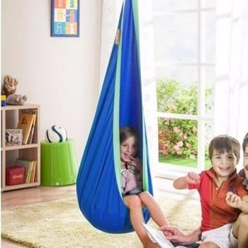 Excellent Children Cotton Baby Hammock Tent Pod Swing Chair Kid Uwap Interior Chair Design Uwaporg