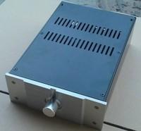 Volle aluminium power amp gehäuse/fall/chassis-kleine PASS version