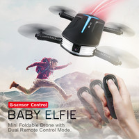 JJRC H37 Mini RC Quadcopter Drones With 720P Camera Hd Helicopter 4CH 6 Axis Gyro WIFI