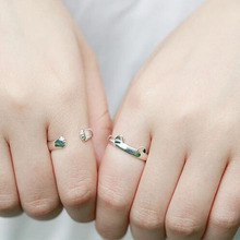 Lovely Plated Cat Ring for Women FREE + Shipping