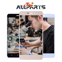 Tested Warranty 5 0 Inch 1280x720 Display For XiaoMi RedMi 4A LCD Touch Screen With Frame
