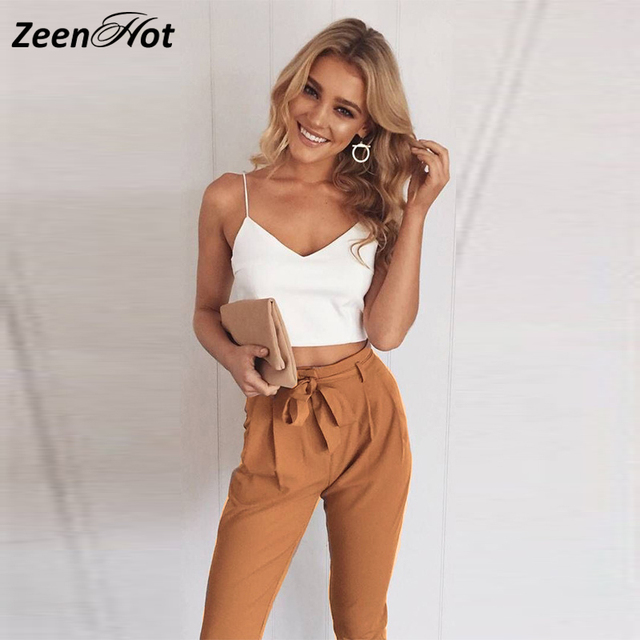 570e879bd3a2 Summer Women Rompers Fashion Bodycon White top Two Piece Jumpsuit Sexy  Rompers Womens Jumpsuit macacao feminino