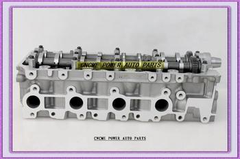 908 884 2KD 2KD-FTV Complete Cylinder Head Assembly ASSY For Toyota Hilux Hiace Dyna 150 16V 11101-0L050 11101-30040 11101-30041