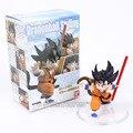 Estilo de Dragon Ball Z Goku Son Goku Hijo Infancia ver. PVC Figura de Colección Modelo de Juguete 8 cm