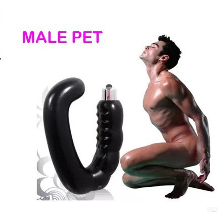 Sex toy for male g spot