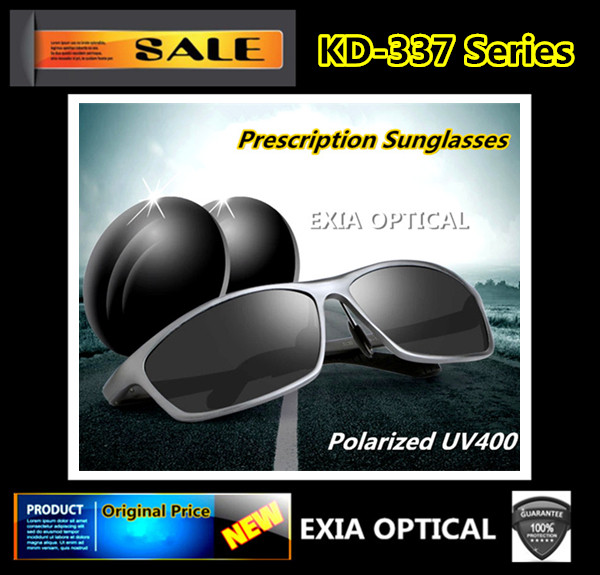 Men Sunglasses Polarized Optical Lenses Aluminum magnesium Alloy Frame Fashion Sun Glasses