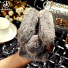 AKABEILA Fluffy Rabbit Fur Silicon Phone Cases For LG K10 LTE K430 M2 F670 Q10 K410 K430DS K420N F670L F670S F670K F6700 Cover