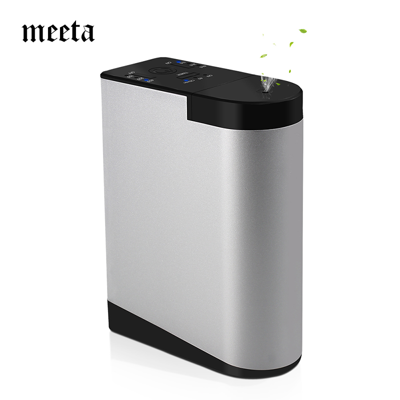 Waterless Aromaterapia Essential Oil Diffuser Portable Rechargeable Aromatherapy Diffuser Difusores De Aceites Esenciales Para