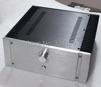 width 320 mm height 120 mm depth 311mm small CLASS A aluminum chassis enhanced version