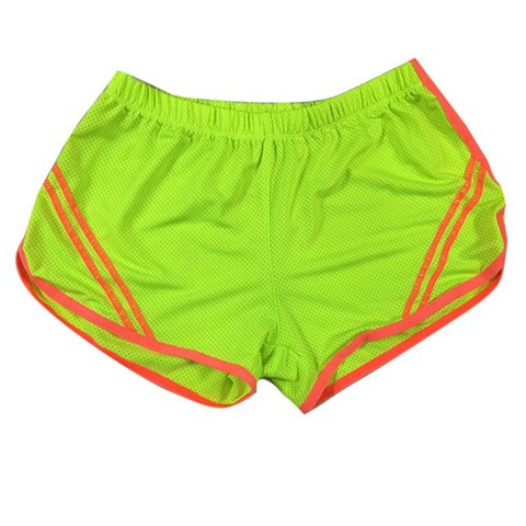 Summer Sports Women Shorts Leisure Elastic Waist Women Shorts Female  Yoga Shorts Pakistan