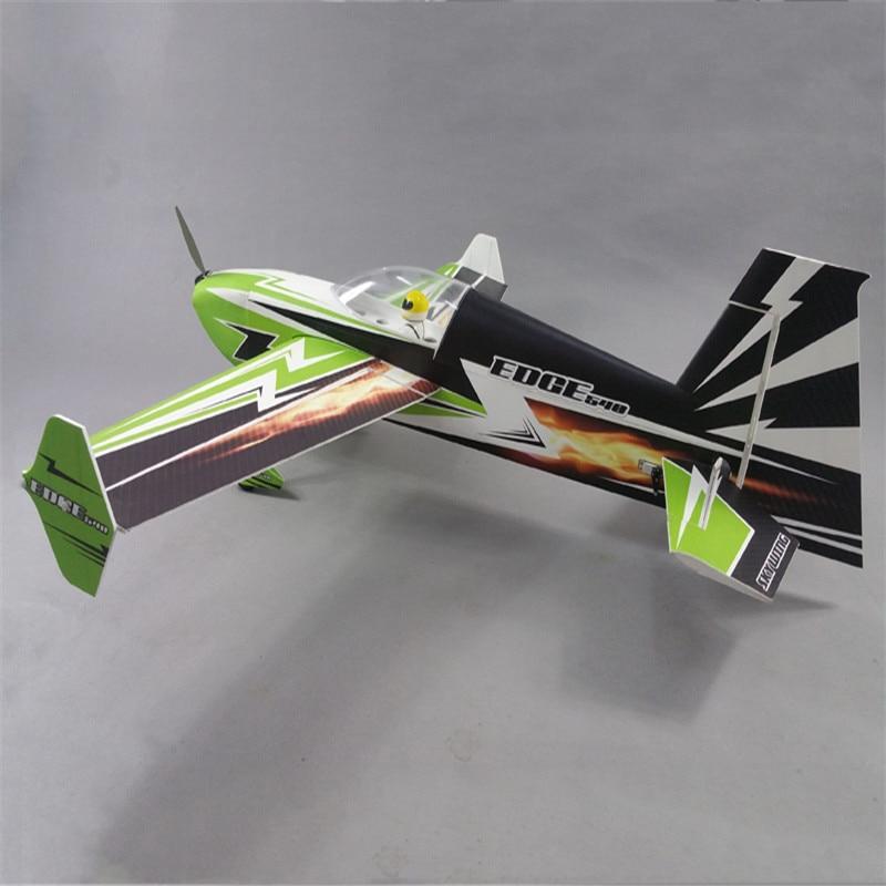 Skywing PP EDGE540 50E 55 Inch 1397mm Wingspan 3D Aerobatic