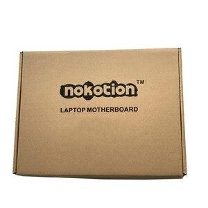 Image 5 - NOKOTION Laptop Motherboard FOR ACER aspire 5820G 5820T 5820TZG MBPTG06001 DAZR7BMB8E0 31ZR7MB0000 HM55 DDR3 free cpu