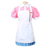 Danganronpa Mikan Tsumiki Cosplay Costumes Cosplay Coat, Perfect Custom for You !