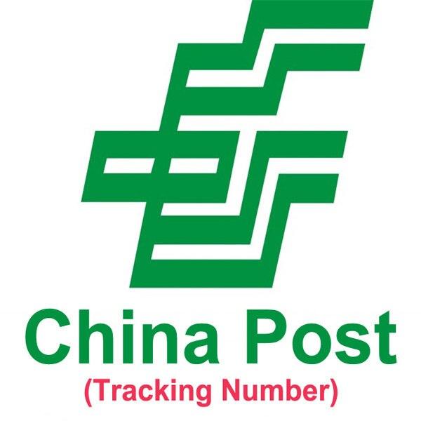 Categoría Especial paga adicional en su pedido de China Post y Hong Kong Post EMS DHL Singapore Post