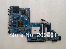 For HP DV7-6000 666520-001 Laptop Motherboard System Board Fully Tested Good Condition