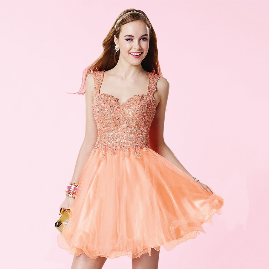 Homecoming Dress Stores Promotion-Shop for Promotional Homecoming ...