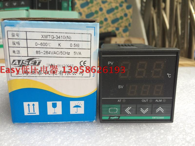 AISET Shanghai Yatai Instrumentation XMTG-3410 (N) K relays output temperature  цены