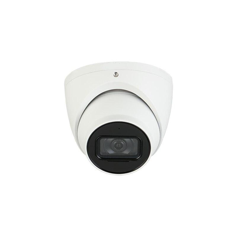CCTV Segurança 5MP WDR IR Câmera de Rede IPC-HDW5541TM-AS AI do Globo Ocular