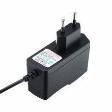 Adaptateur convertisseur d'alimentation, prise ue, AC 100-240V DC 9V 1A, chargeur 1000mA 9W