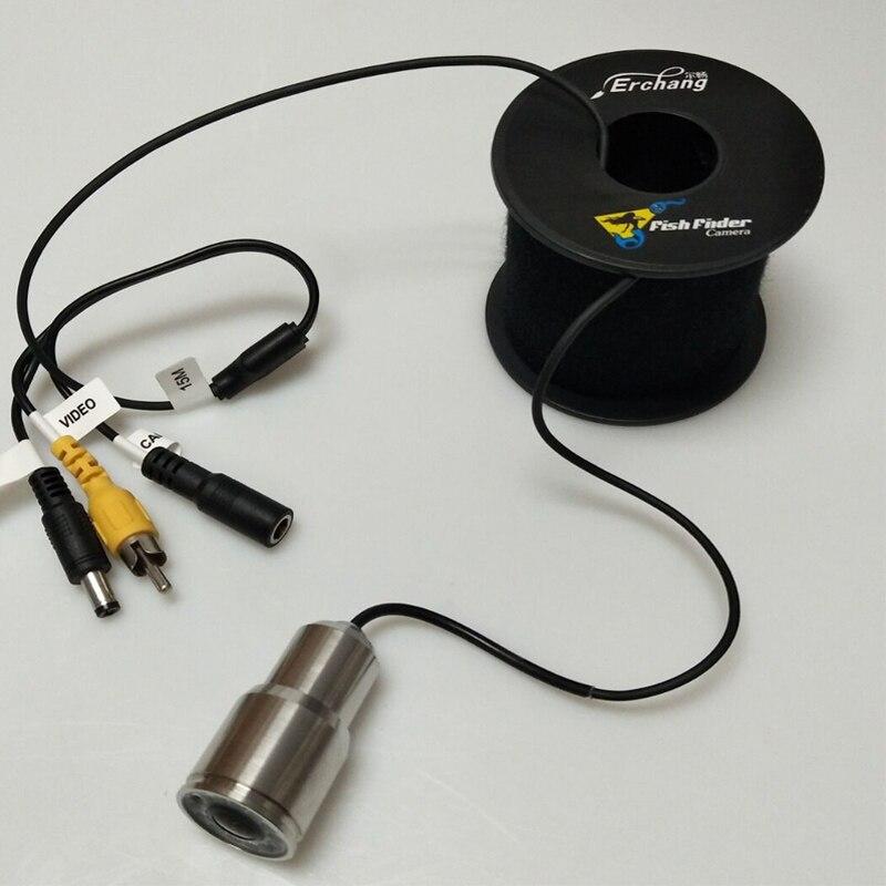 Erchang DV3524C camera underwater camera 15M 30M 50M single camera just a camera