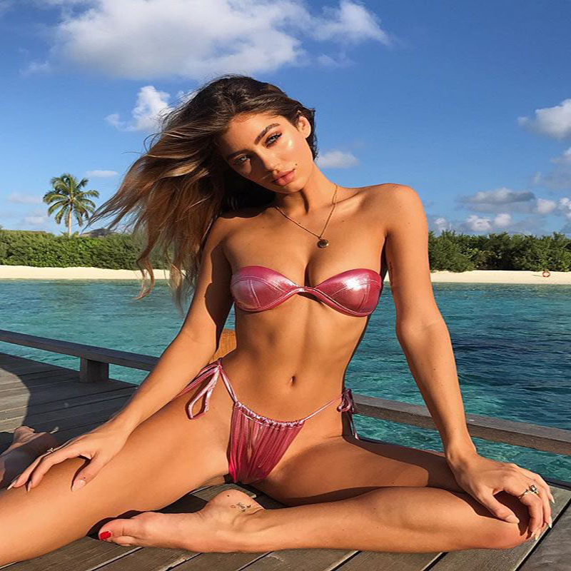 trip Beach bikini