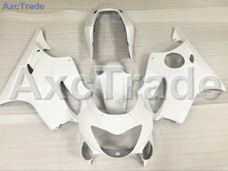 Motorcycle Fairings For Honda CBR600RR CBR600 CBR 600 F4 1999 2000 99 00 ABS Plastic Injection Fairing Bodywork Kit White A575 for honda cbr600rr 2007 2008 2009 2010 2011 2012 motorbike seat cover cbr 600 rr motorcycle red fairing rear sear cowl cover