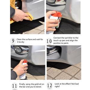 Image 5 - Auto Kratzer Reparatur Kit Verlegenheit Es Pro Auto Körper Kitt Kratzer Füllstoff Malerei Stift Assistent Glatte Reparatur Werkzeug Auto Pflege auto styling