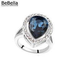 Buy rings crystal swarovski and get free shipping on AliExpress.com 99a588943aad
