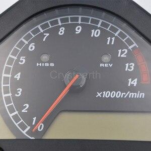 Image 5 - אופנוע מד מהירות מכשיר מחוונים אשכול מד מרחק טכומטר להונדה CBR1000RR CBR 1000RR 2004 2005 2006 2007