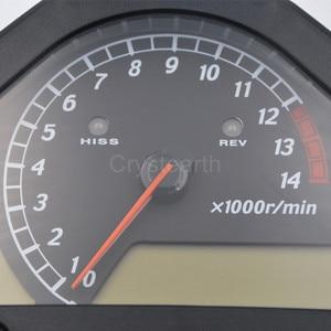 Image 5 - Motorcycle Speedometer Instrument Gauges Cluster Odometer Tachometer Assembly For Honda CBR1000RR CBR 1000RR 2004 2005 2006 2007