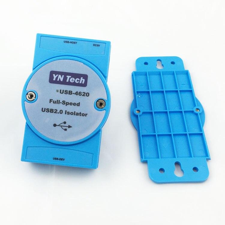 USB4620 USB Isolation / Digital Isolator / Isolated USB To Usb/ Signal Power Audio Isolation