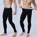 Chenke365 New Winter Men Thickening Cotton Brushed Backing Warm Pants Factory Wholesale Mens Thermal Underwear Long Johns