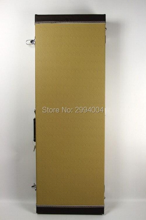 New product, the guitar hard box, ST, TL, LP guitar gm. Factory wholesale, real photos. Guitar general box hard case smeg st 733 tl