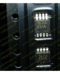 Price MAX1674EUA