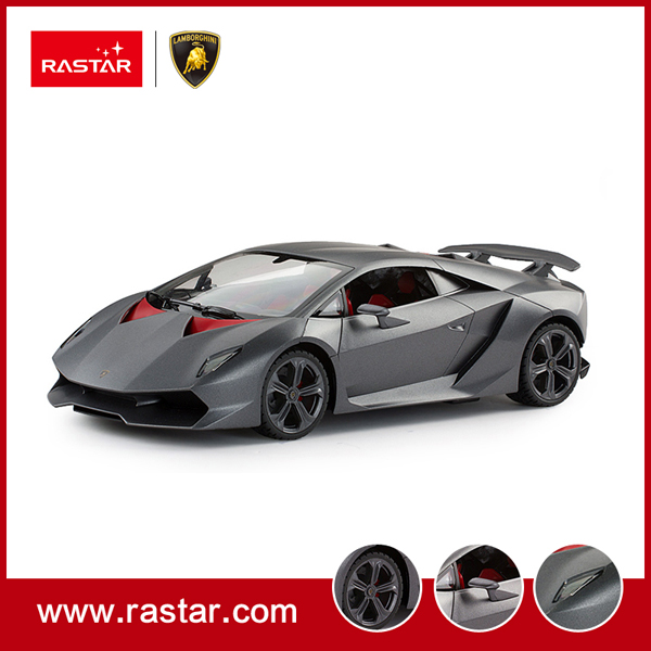 Rastar licensed rc car R/C 1:14 Lamborghini Sesto multi function coche juguete rc car drift 49200