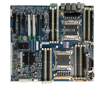 Workstation mainboard for Z820 619562-001 618266-001 motherboard Fully tested