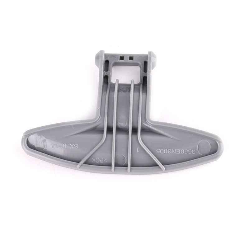 ประตูจับสำหรับ LG Loader ด้านหน้าเครื่องซักผ้า WD-8013F WD-1610FD WD-1460FHD