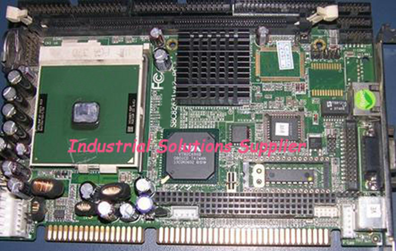 SBC82631 Long Motherboard Industrial P3 Long 100% tested perfect quality pca 6008vg industrial motherboard 100% tested perfect quality