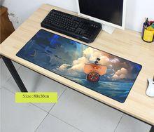 One Piece Mousepad #1