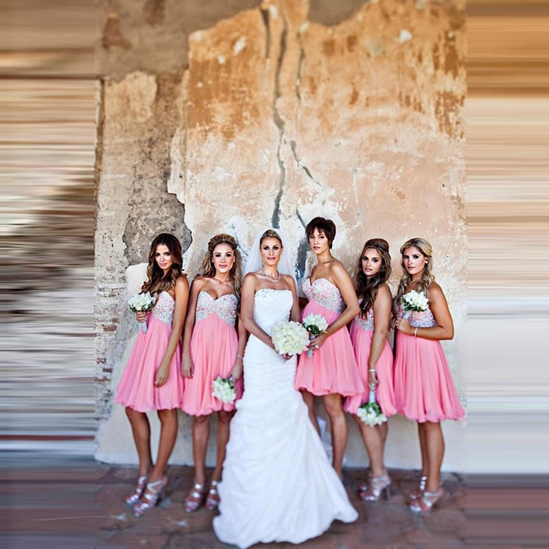 Popular Unique Bridesmaid Dress-Buy Cheap Unique Bridesmaid Dress ...
