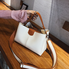 New Fashion Womens Bags Designer Female Leather Handbags Large Capacity Tote For Women Shoulder
