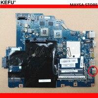 LA 5754P Main board For Lenovo G565 Z565 Laptop motherboard Socket S1 HD5340 DDR3