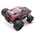 Nova marca Presente Toy Crianças Elétrica RC Car Escala 1:16 Modelo Competir 2WD Off Road de Alta Velocidade Carro de Controle Remoto Crianças Brinquedos FCI #