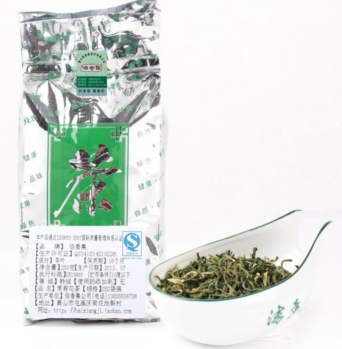 500g premium blooming chinese jasmine tea the flower tea china with flowers green tea jasmine for