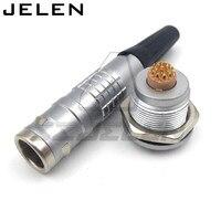 LEMO connector 16 pin :FGG.2K.316.CLAD**Z ,EGG.2K.316.CLL , LEMO 2K 12pin Connector IP68 waterproof plug socket